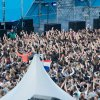 Foto  op The Flying Dutch Eindhoven 2015