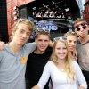 Foto  op The Flying Dutch 2015