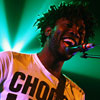 Foto Bloc Party te Bloc Party - 28/4 - Vredenburg