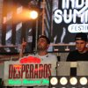 Foto  op Indian Summer Festival 2015
