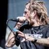 Lamb Of God foto Fortarock 2015