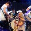 Foto Sheppard te Pinkpop 2015 - Zaterdag