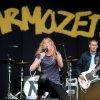 Foto Marmozets op Best Kept Secret 2015 - Zondag