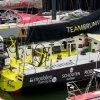 Podiuminfo review: Volvo Ocean Race Festival 2015