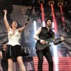 Within Temptation foto Graspop Metal Meeting 2015