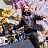 Foto Korn op Graspop Metal Meeting 2015