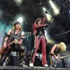Alice Cooper foto Graspop Metal Meeting 2015
