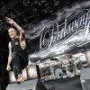 Foto Parkway Drive op Graspop Metal Meeting 2015