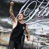 Foto Parkway Drive te Graspop Metal Meeting 2015