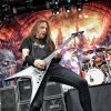 Foto Exodus te Graspop Metal Meeting 2015