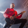 Foto A Day To Remember op Jera On Air 2015 - Vrijdag