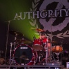 Authority Zero foto Jera On Air 2015 - Zaterdag