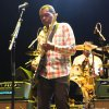 Foto The Robert Cray Band te The Robert Cray Band - 24/06 - Paard van Troje