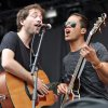 Foto Dotan op Concert At Sea 2015