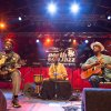 Foto Bibb & Habib Koité op North Sea Jazz 2015 - Zaterdag