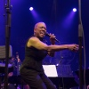 Dee Dee Bridgewater foto North Sea Jazz 2015 - Zaterdag