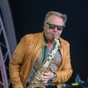 Foto Hans Dulfer te North Sea Jazz 2015 - Zondag