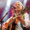 Foto Roger Hodgson op ParkCity Live 2015-zaterdag