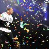 Foto Yellow Claw op ParkCity Live 2015-zondag