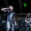 Foto Teethgrinder te Graveland Deathfest 2015