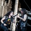 Death Angel foto Dynamo MetalFest 2015