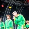The Upsessions foto Zwarte Cross 2015 - Vrijdag