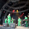 Foto The Upsessions op Zwarte Cross 2015 - Vrijdag