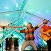 Foto Pierce Brothers te Damaris Festival 2015