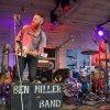 Foto Ben Miller Band te Zwarte Cross 2015 - Zondag