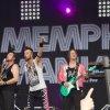 Memphis Maniacs foto Zwarte Cross 2015 - Zondag