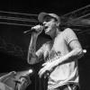 Foto Def P. & The Beatbusters te Nirwana Tuinfeest - Vrijdag
