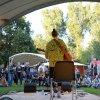 Foto on eva op Amsterdam Woods Festival 2015 - vrijdag