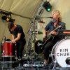 Foto Kim Churchill op Amsterdam Woods Festival 2015 - zaterdag
