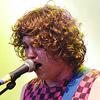Foto Jay Reatard op Dauwpop 2007