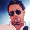 Foto Fun Lovin' Criminals te Dauwpop 2007