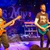 Foto Pagan's Mind op ProgPower Europe 2015