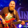 Foto Pagan's Mind op ProgPower Europe 2015