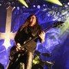 Slayer foto Slayer + Anthrax - 25/10 - 013