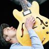 Foto Razorlight op Pinkpop 2007