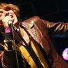 Foto Paolo Nutini op Pinkpop 2007