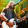 Foto Blackberry Smoke te Blackberry Smoke - 01/11 - Paradiso