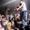 Retro Stefson foto Iceland Airwaves 2015