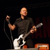 Foto Danko Jones op Speedfest 2015
