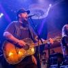 Foto Bob Wayne te Speedfest 2015