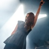 Foto Epica te Epic Metal Fest 2015