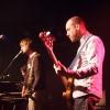 Foto Roald van Oosten op Festival Stille Nacht Rotterdam 2015