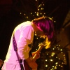 Foto Alex Vargas op Festival Stille Nacht Rotterdam 2015