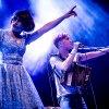 Foto  op Frank Turner - 10/1 - TivoliVredenburg