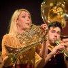 Festivalinfo review: Cross-linx (Rotterdam) 2016