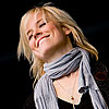 Foto Ilse DeLange op Indian Summer Festival 2007